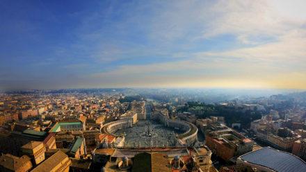 Roma- citta aperta : de ce mi s-a parut un oras frumos si nu prea