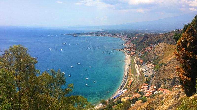 Vacanta in Sicilia  sau cum am petrecut 6 zile de poveste