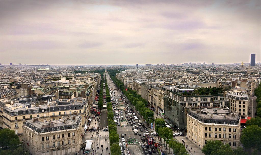 Studiile lui Nicolae Grigorescu la Paris - Wikipedia