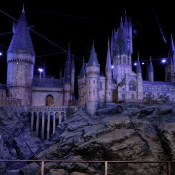 In cautarea lui Harry Potter