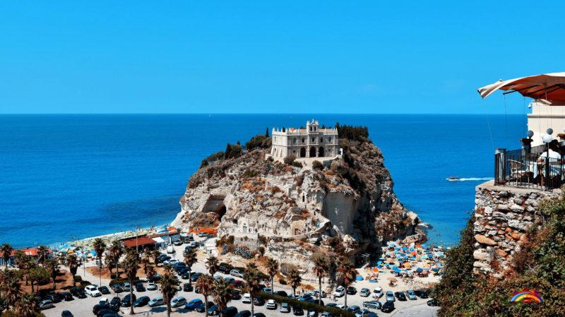 Top 10  cele mai frumoase plaje din Italia