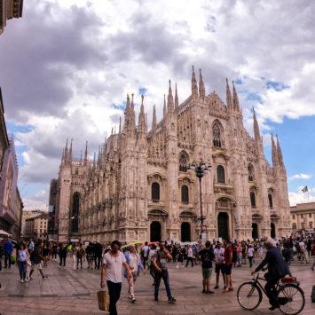 City break la Milano – ghid de calatorie