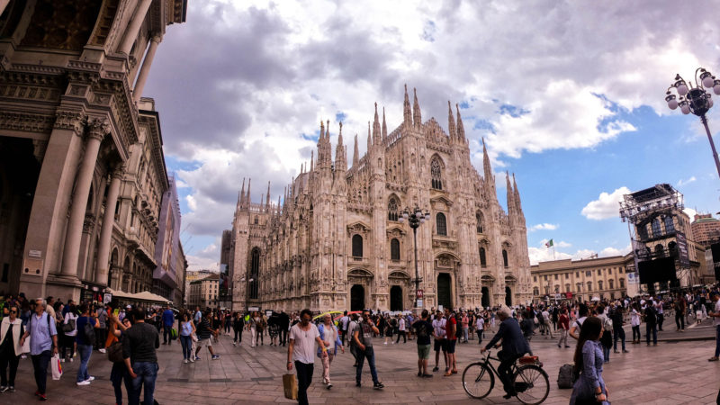 City break la Milano – ghid de calatorie