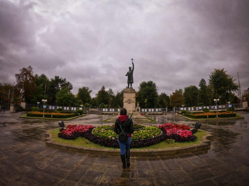 Merita sa vizitezi Chisinau?