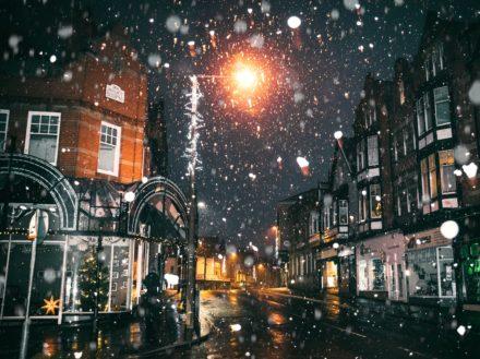 Top 5  orase pe care as vrea sa le vizitez pe timp de iarna