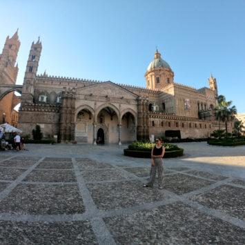 Ghid de calatorie: Palermo