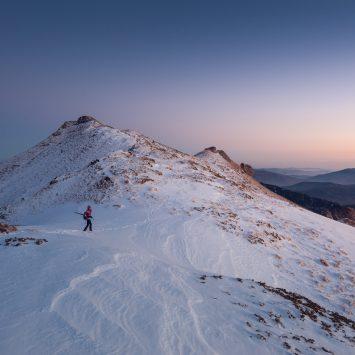 Top 5 statiuni de schi din Romania